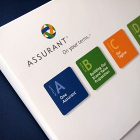 kit box for Learning Design Network's Assurant game