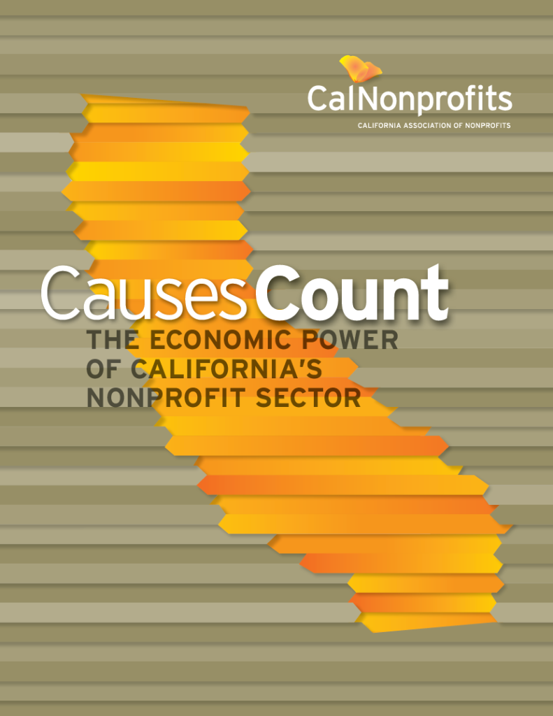 Causes Count cover