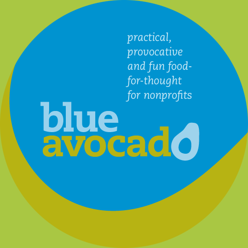 BlueAvocado icon