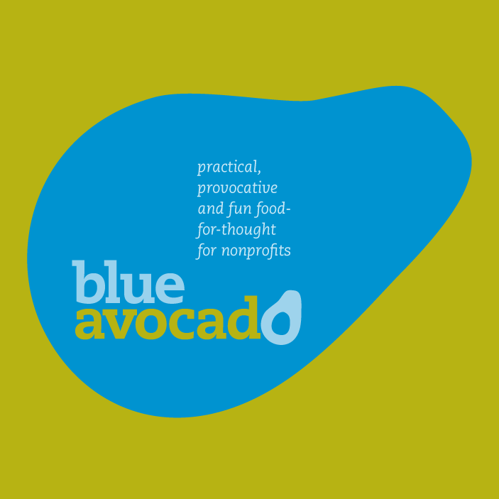 BlueAvocado logo