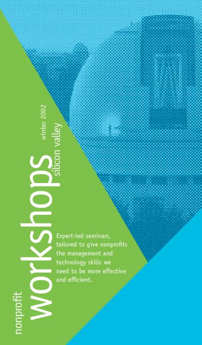 CompassPoint catalog cover